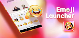 Download Hello Launcher - Live Emojis & Themes APK latest