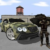 Army Extreme Car Driving 3D