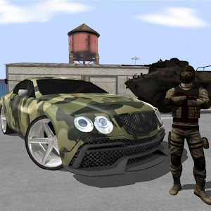 Army Extreme Car Driving 3D for PC and MAC