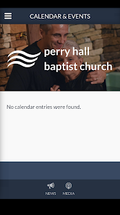 Perry Hall Baptist Church - náhled