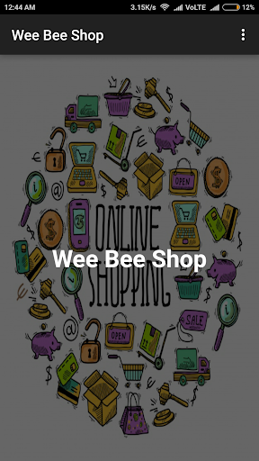 Wee Bee Shop 1.3 screenshots 2