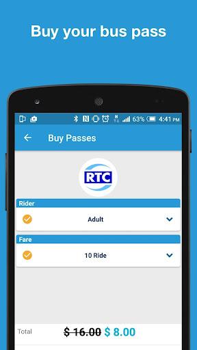 Token Transit  screenshots 1