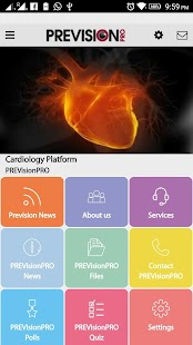 Prevision Pro Cardio - náhled