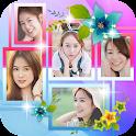 Pic Collage Photo Editor icon