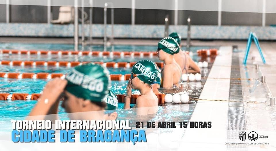Sporting Clube de Lamego - Torneio Internacional Cidade de Bragança - 2018