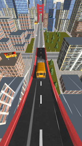 Stunt Truck Jumping apktram screenshots 6