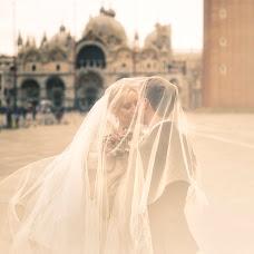 Wedding photographer Matteo Originale (originale). Photo of 27.01.2017