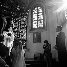 Wedding photographer Karolina Šližytė (portraitsbykaro). Photo of 26.10.2017
