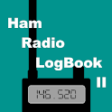 Ham Radio LogBook II icon
