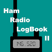 Ham Radio LogBook II
