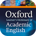 Oxford Learner's Academic Dict icon