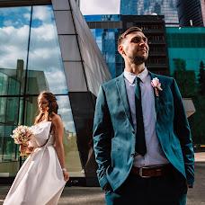 Wedding photographer Pavel Scherbakov (PavelBorn). Photo of 03.07.2017