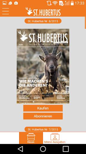St. Hubertus E-Paper
