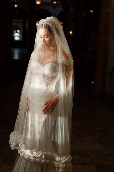 Wedding photographer Elena Zaschitina (photolenza). Photo of 13.07.2018
