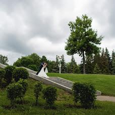 Wedding photographer Artem Kozhevnikov (Kozevnikov). Photo of 16.06.2015