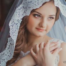 Wedding photographer Andrey Voytekhovskiy (rotorik). Photo of 16.01.2016