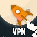 TURBO FREE VPN PROXY icon