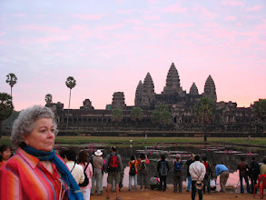 Photo: At Angkor