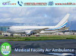 Take Finest and Trusted Air Ambulance Service in Bangalore by Medilift