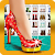 High Heels – Feet Models, S s Designer Game