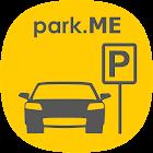 park.ME - mobile parking icon