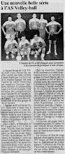 Photo: 12-03-97 L'équipe départementale