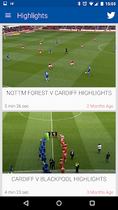 Cardiff City screenshot 6