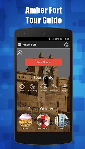 Amber Fort Jaipur Travel Guide