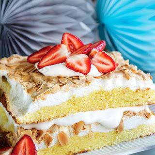 'World's Best Cake' - A Norwegian Classic!