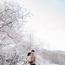 Свадебный фотограф Алёна Голубева (ALENNA). Фотография от 16.02.2017