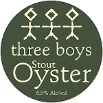 Three Boys Oyster Stout