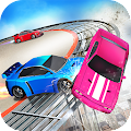 Car bumper.io - Roof Battle APK
