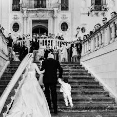 Wedding photographer Antonio La malfa (antoniolamalfa). Photo of 27.03.2017