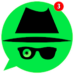 No Last Seen | Unseen Chat | No blue Double Tick 1.0.5