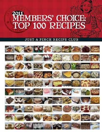 Members' Choice Vol.1 Best of 2011