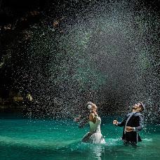 Wedding photographer Karla De luna (deluna). Photo of 09.01.2018