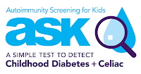 Autoimmunity Screening for Kids (ASK) logo