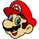 Super Mario Bros Wallpapers HD Custom New Tab Icon