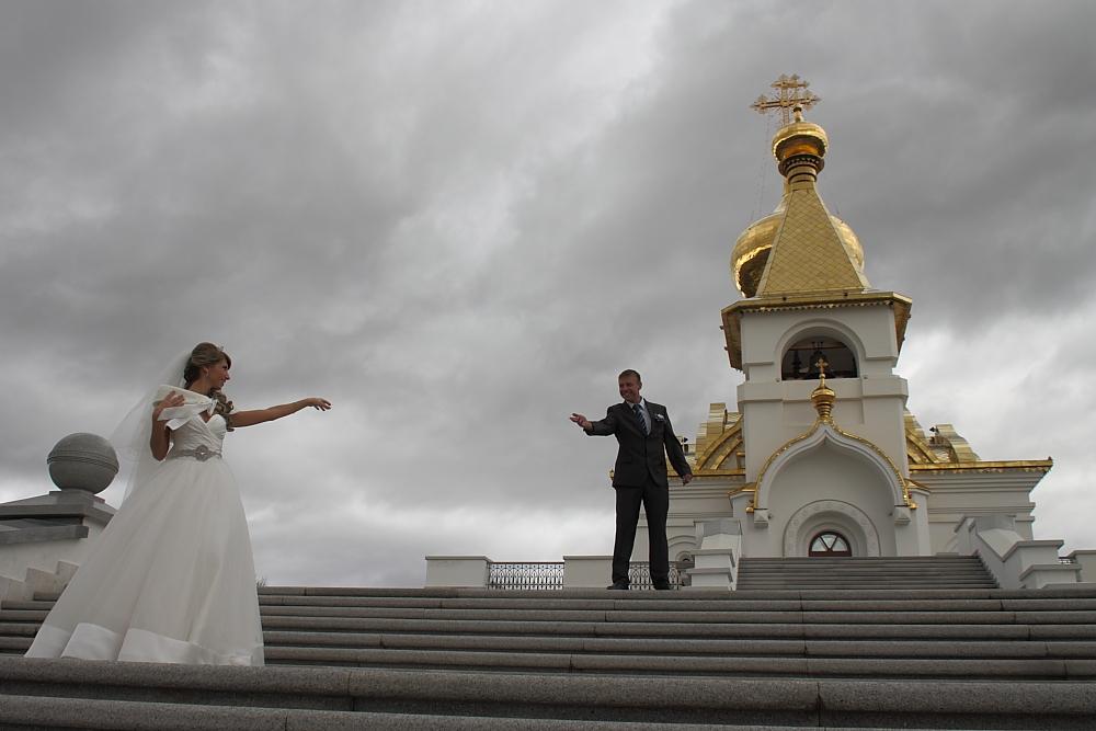 Евгений Злобин в Хабаровске