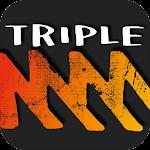 Triple M Icon