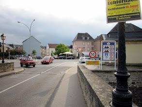 Photo: Echternach from Germany