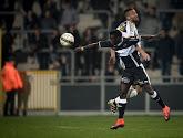 """Diawandou Diagne : """"Il y a du positif à retenir pour la venue de Charleroi"""""""