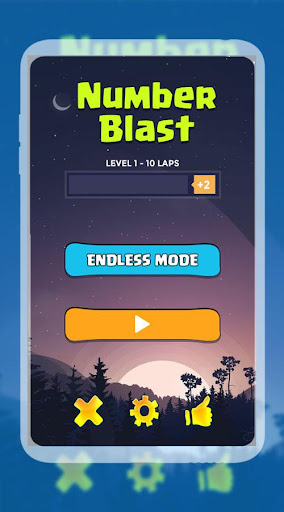 Number Blast 1.1 screenshots 1