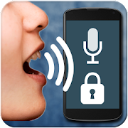 Voice Screen Lock 2020 : Unlock Screen By Voice