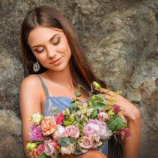 Wedding photographer Tatyana Isaeva-Kashtanova (Tiska22). Photo of 10.11.2017
