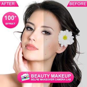 Beauty Makeup – Selfie Makeover Camera Lab 2