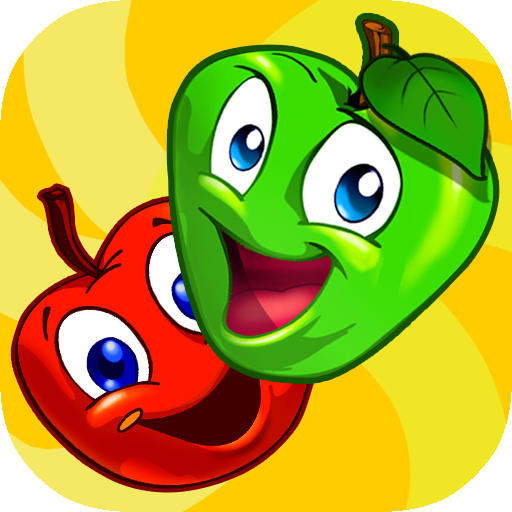 Fruit Pop : Game for Toddlers (game)