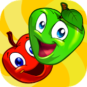 Fruit Pop : Game for Toddlers