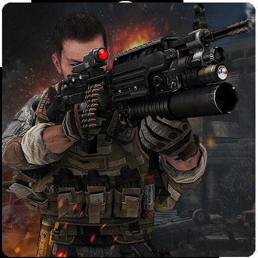 Modern Counter Shot 3D (game)