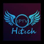 Hitech IPTV Icon